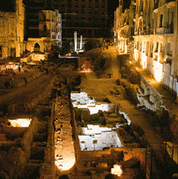 Beirut Monuments - Downtown